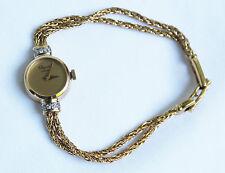Chopard Armbanduhren aus Massivgold für Damen