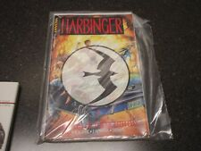 "Harbinger ""Children of the Eighth Day"""