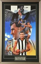 Collingwood Magpies 1990s AFL & Australian Rules Football Memorabilia