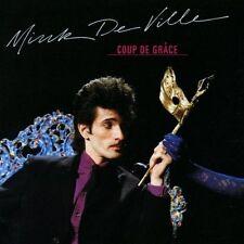 Mink DeVille - Coup De Grace  CD