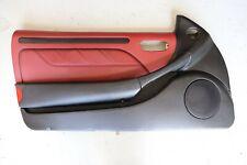 Maserati 4200 Spyder M138 Interior Bordeaux Door Card Panel Trim LHS J171