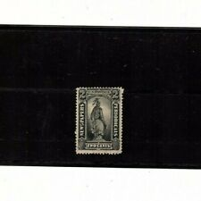 US stamp bob PR91 2c Newspaper Periodicals Unused F-VF  NG SCV $210 (mb10