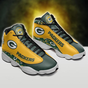 Green Bay Packers Sneakers