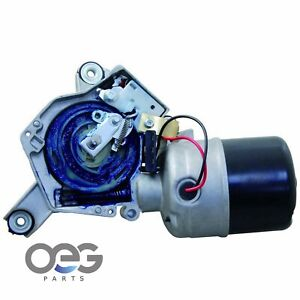 New Wiper Motor For Chevy Bel Air Biscayne Caprice Impala 1968-1971