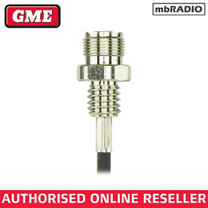 GME ABL004 ANTENNA BASE & LEAD TO SUIT AE4700 SERIES ANTENNAS