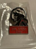 2003 National Rifle Association NRA Annual Meeting Hat/Lapel Pin