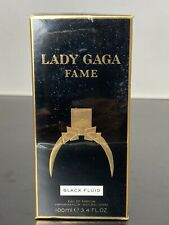 Lady Gaga - Fame Black Fluid - Eau De Parfum EDP 100ml Perfume
