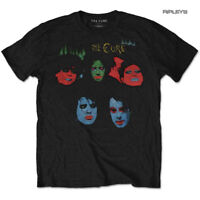 Official T Shirt THE CURE Rock Punk  'In Between Days' All Sizes