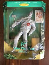 KEN as the TIN MAN from Hollywood Legends Collection, NRFB  #14902
