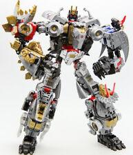 TRANSFORMERS Generations Power of the Primes Combiner Volcanicus Dinobot FIGURE