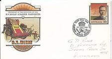 PSE Special Postmark Perth Royal Show 27 Sep 1986 Clermont West Aust Pm 1335 (A)