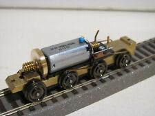 PMT 32201 Antrieb zum Umbau für alte Piko Dampfloks BR01, 03,41 aus DDR Prod.