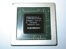 New NVIDIA N12E-GE2-B-A1 GPU GT555M Video Graphic BGA Chipset w/ Pb-free Balls