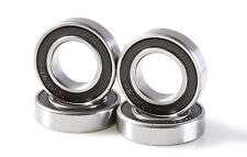 6902 Bearing 6902 2RS Bearing ABEC 5 15x28x7mm Ball Bearing 6902 Bearing 4 pcs