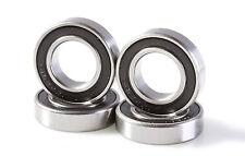 6902 Bearing 6902 2RS Bearing ABEC 5 15x28x7mm Ball Bearing 6902 Bearing 4