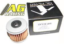 Apico Factory Oil Filter Honda TRX 450 R ER Models