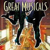 Great Musicals CD (2001) Value Guaranteed from eBay's biggest seller!