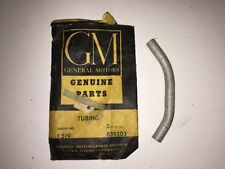 1940 41 42 43 44 45 46 47 48 49 50 51 52 53 CHEVY PASS & TRUCK OIL PIPE TUBING