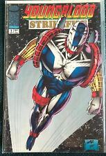 Youngblood - Strikefile  # 1 - Image Comics April 1993 EX Original