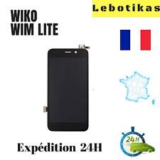 Ecran LCD QUALITE ORIGINAL Pour WIKO WIM LITE NOIR/ BLANC