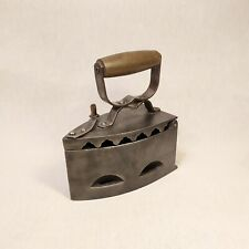Iron, coal iron, cast iron, old iron, iron from Russia, peasant life