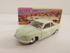 Dinky Toys Atlas - Panhard 24 C Verte