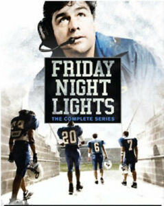 Friday Night Lights: The Complete Series [New DVD]