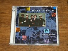 The Hollies: All The Hits & More (The Definitive Collection) 2 CD Set / EMI