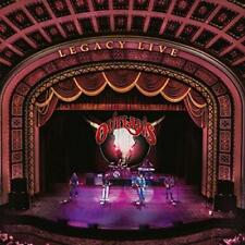 The Outlaws - Legacy Live (NEW 2CD)