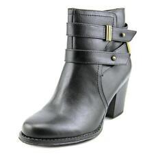 Calzado de mujer botines de tacón medio (2,5-7,5 cm) Talla 39