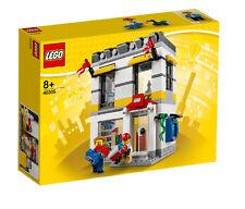 LEGO® (40305) LEGO® Geschäft im Miniformat inkl.0,00€ Versand NEU & OVP Store