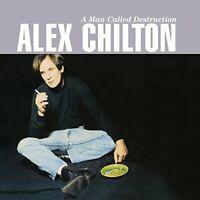 Alex Chilton - A Man Called Destruction (Deluxe Version) [CD]