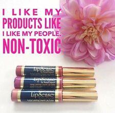 Lipsense Praline Rose Starter Kit! Color, Gloss, & Remover! Brand New, Sealed!