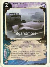 Call of Cthulhu Lcg - 1x MOTORE PISCINA #026 - for the greater good