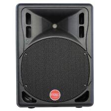 MONTARBO FiveO DUETTO LIGHT 15A cassa diffusore speaker amplificato 2 vie 400 w