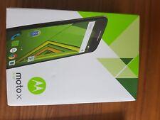 Motorola MOTO X - 16GB-Play Nero (Sbloccato) Smartphone International