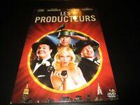 """DVD NEUF """"LES PRODUCTEURS"""" Matthew BRODERICK, Uma THURMAN, Will FERRELL"""