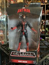 New: ANT-MAN - Marvel Legends Infinite Series Action Figure Pre-Owned