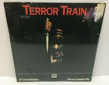Terror Train (1980) [1665-80] Laserdisc Not A DVD