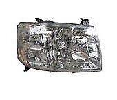 Ford Ranger Pickup ER61 2.5TD/ER69 3.0TD Phare/projecteur RH/OS 06-09 DEPO