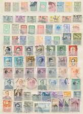 Gestempelte Briefmarken aus der Türkei als Posten & Lots