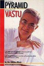 Jiten Book on Pyramid for Feng Shui and Vastu Dr. Dhara Bhatt Wealth Wellness