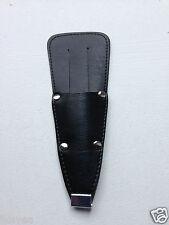 Universalholster / Holster / Gürtel-Tasche für Scheren oder Messer