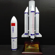 1/100 China Rocket Cz-5 (Including the base height-77cm)