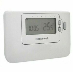 Honeywell Cm700 7-Day Wired Programmable Room Thermostat