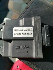 Blocchetto contatto chiave codificato centralina YAMAHA X MAX 250 05-08 carburat
