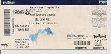 MOTÖRHEAD Used Free Ticket Berlin 16.11.2014