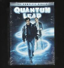 Quantum Leap The Complete Series (Dvd 2014 27-Disc Set) New Sealed 95 Episodes