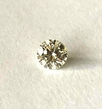 0.40 Ct Loose Natural Diamond N Color SI1 Clarity For Jewelry Design Or Repair