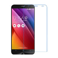 5x CLEAR LCD Screen Protector Guard Cover Film For ASUS ZenFone 2 ZE551ML New